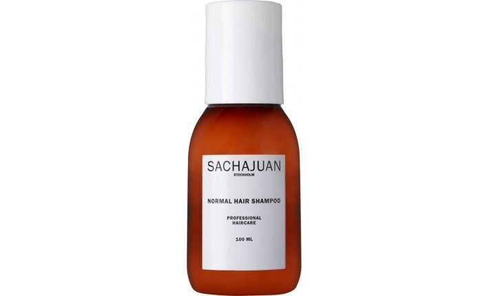 Shampoing Cheveux normaux - Normal Hair Shampoo - SACHA JUAN