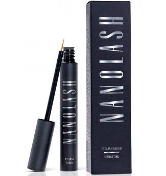 Nanolash - Sérum pour cils - 3 mL - Nanolash