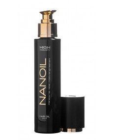 Huile Cheveux - Hair Oil - NANOIL