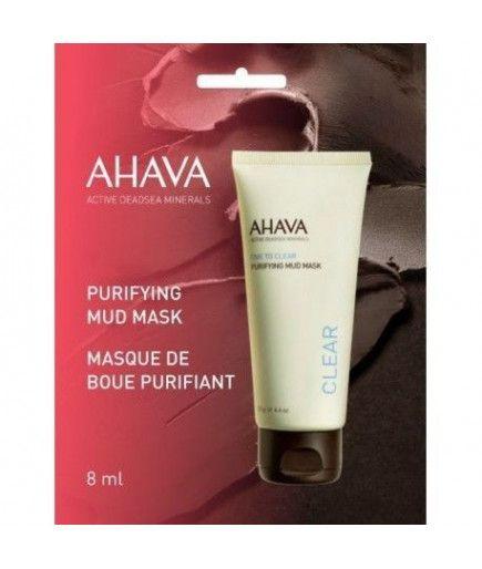 Masque de boue Purifiant - AHAVA