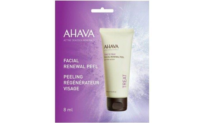 Peeling Régénérateur Visage - AHAVA
