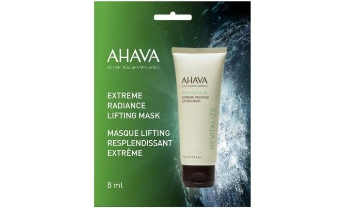 Extrême Masque Lifting Resplendissant - AHAVA