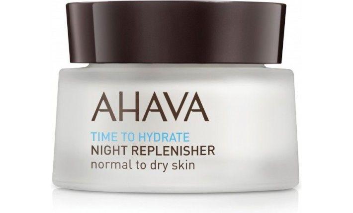 Soin de nuit régénérant - Peaux Normales à Sèches - AHAVA