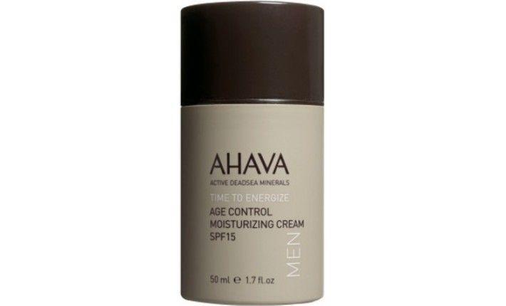 Crème hydratante anti-âge - Pour Homme - AHAVA