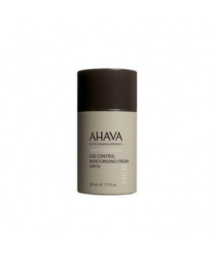 Crema hidratante anti-edad Para hombres - AHAVA