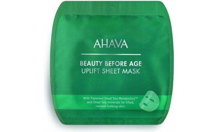 Masque Tissu - Liftant et Raffermissant - AHAVA