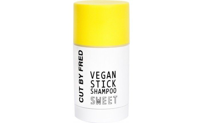 Vegan Stick Shampoo - Sweet - Cut By Fred