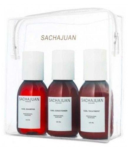 Аптечку - Набор для окрашенных волос - SachaJuan
