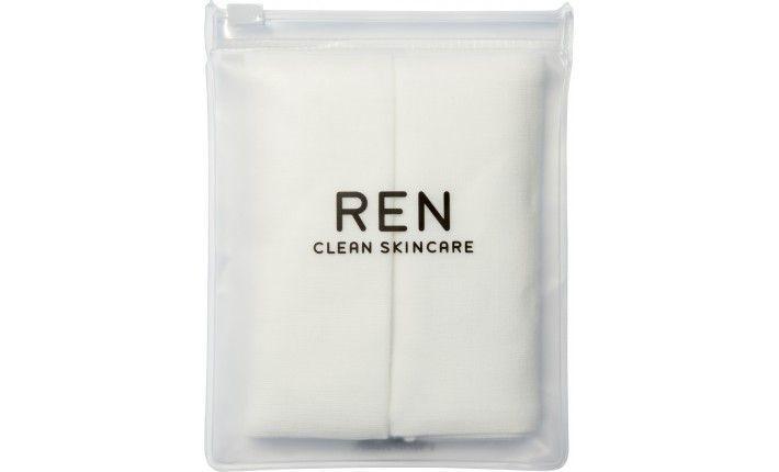 Linges - en Mousseline de Coton - REN Skincare