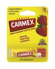 Baume Hydratant pour les Lèvres - à la Fraise - Carmex