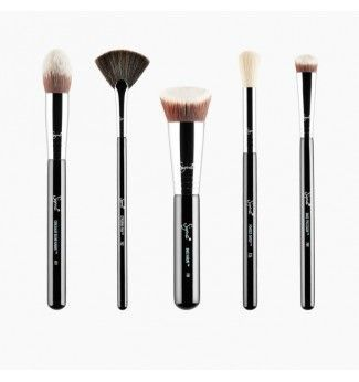 Pinceaux- Baking&Strobing Brush Set - Sigma
