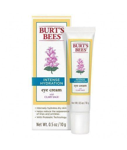 Crema contorno de ojos Hidratación Intensa - con clary Sage - Burt's Bees