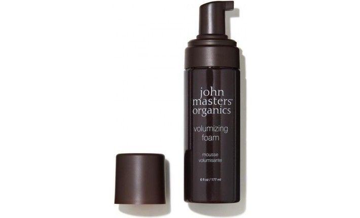 Mousse pour les cheveux - Volumisante - John Masters Organics