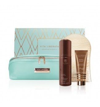 Kit Luxurious tan gift - Phéno Medium - Vita Liberata