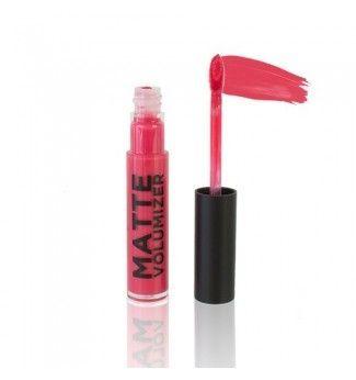 Rouge à Lèvres Repulpant Matte Volumizer - Rouge - Cherry blooms
