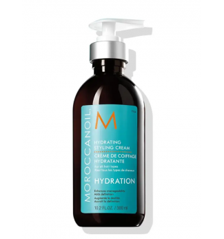Crème Coiffante et Hydratante - Hydrating Styling Cream - Moroccanoil