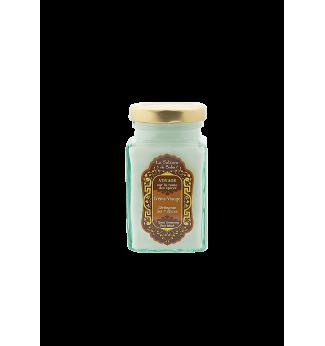 Crème Visage - Cérémonie des 7 épices - La Sultane de Saba