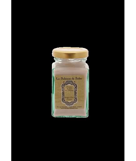Crème de jour des Mariés - La Sultane de Saba