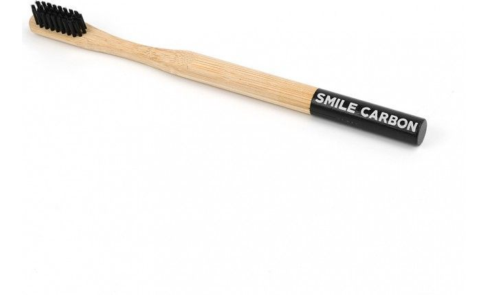 Brosse à dents - Bambou - SMILE Carbon