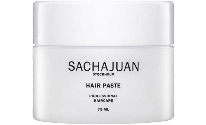 Pate cheveux - Hair Paste - SACHAJUAN