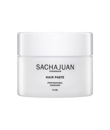 Pate cheveux - Hair Paste - SACHAJUAN