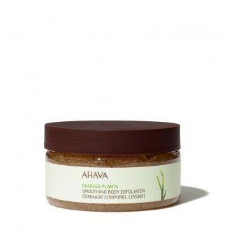 Gommage corporel lissant - Deadsea plants - AHAVA