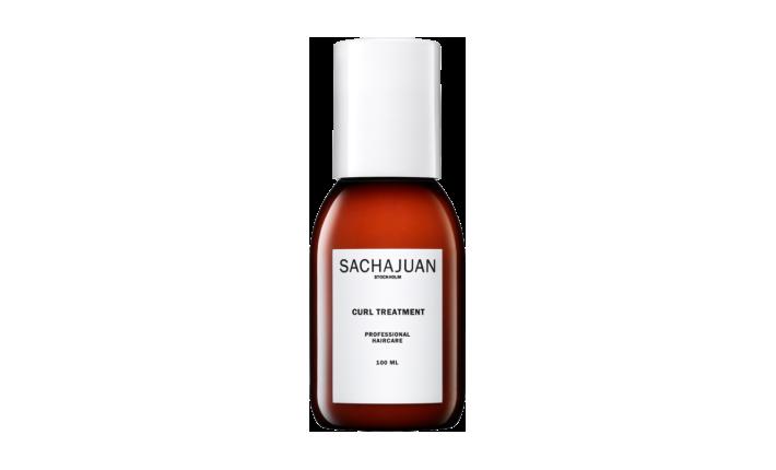 Soin intensif cheveux bouclés - Curl Treatment - 250 ml - Sacha Juan