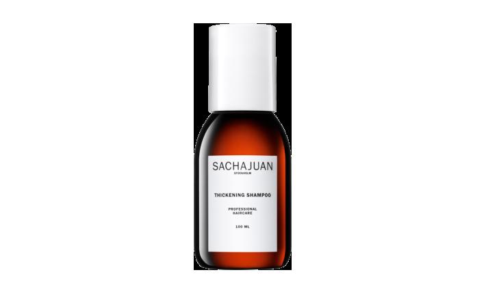 Shampoing Volume - Thickening Shampoo - SACHAJUAN