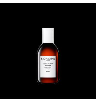 Shampoing cheveux colorés - Colour protect shampoo - SACHAJUAN