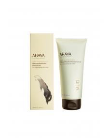 Crème nourrissante pour le corps - Ahava