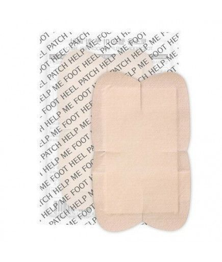 Patch Hydratant pour talons - Help Me Foot Heel Patch - TOSOWOONG
