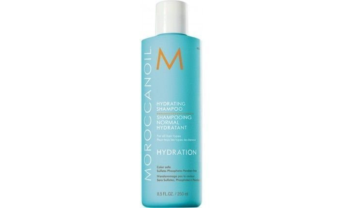 Shampoing hydratant - Hydrating Shampoo - Moroccanoil