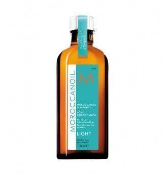 Moroccanoil® Treatment Light - Huile réparatrice - Moroccanoil