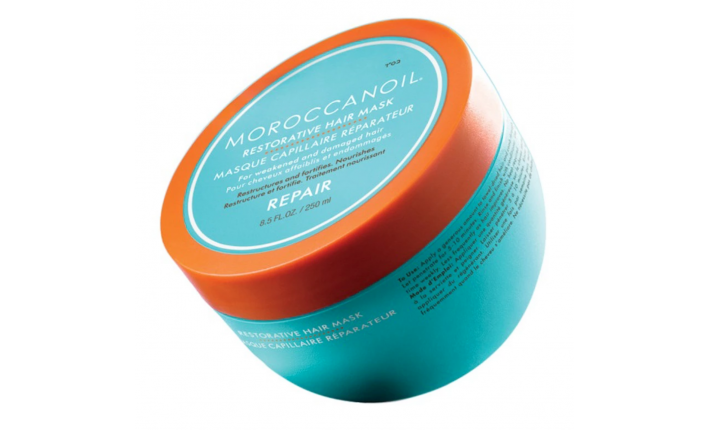 Masque Réparateur - Restorative Hair Mask - Moroccanoil