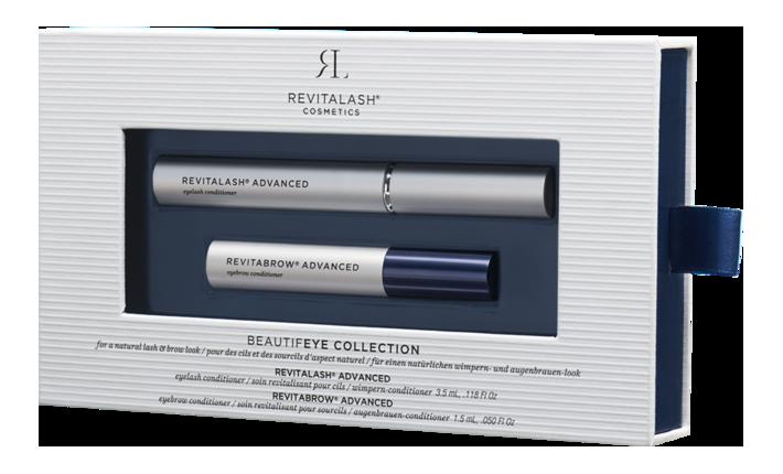 Beautyfeye Collection - Cils et sourcils - Revitalash Cosmetics