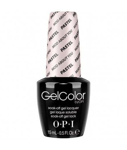 Vernis à Ongles - Gel Color Mod About You Pastel - O.P.I