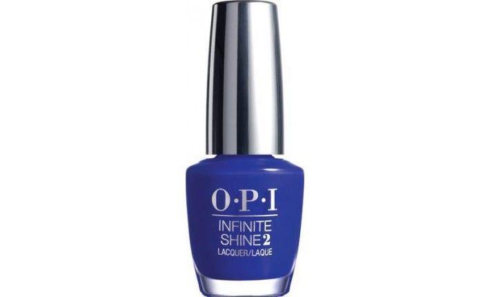 Vernis à Ongles - Infinite Shine Indignantly Indigo - O.P.I