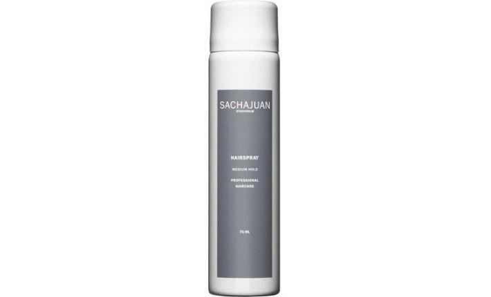 Laque Coiffante - Hairspray Medium Hold 300 ml - SACHAJUAN
