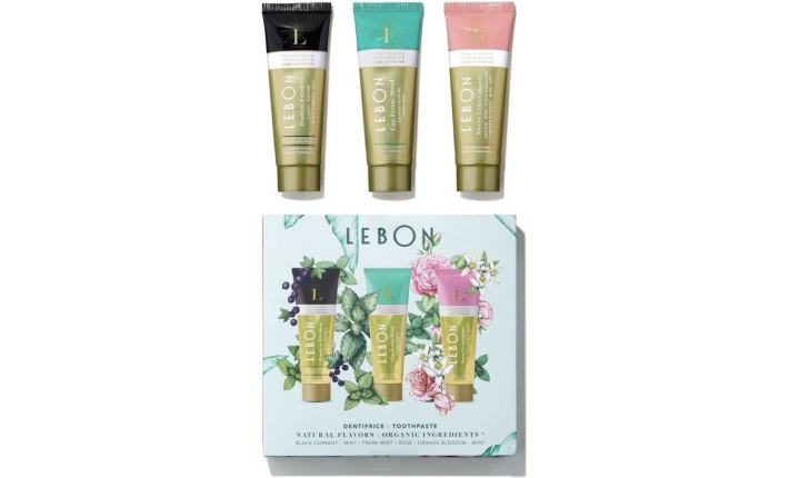 Gift Box - Green - LEBON