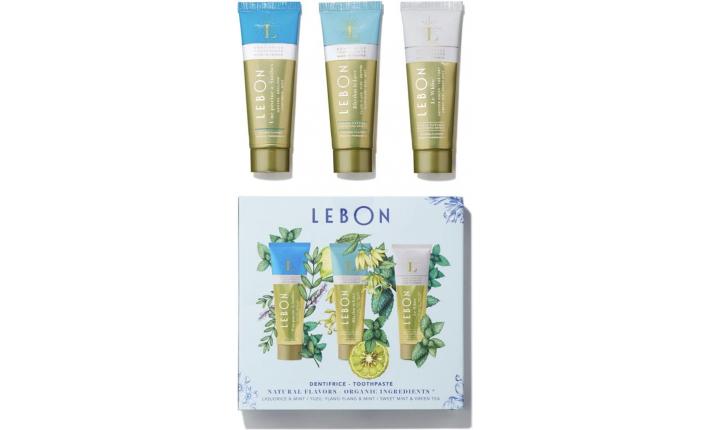 Gift Box - Blue - LEBON