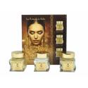 Coffret de soin visage - Sublimant à l'or - La Sultane de Saba