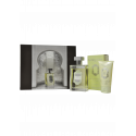 Coffret Parfum - Ayurvédique : Ambre, Vanille et Patchouli - La Sultane de Saba