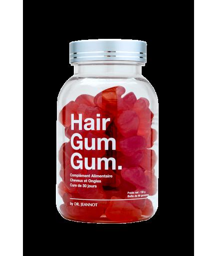 Hair Gum Gum - Compléments alimentaires - MR. JEANNOT