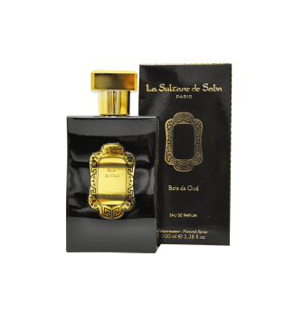 Parfum - Bois de Oud - La Sultane de Saba