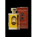 Parfum - Ayurvédique : Ambre, Vanille et Patchouli - La Sultane de Saba