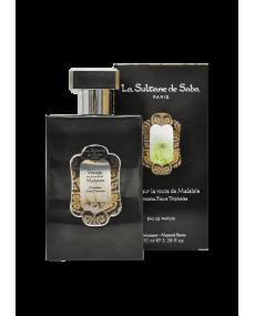Parfum - Champaka, Fleurs Tropicales - La Sultane de Saba