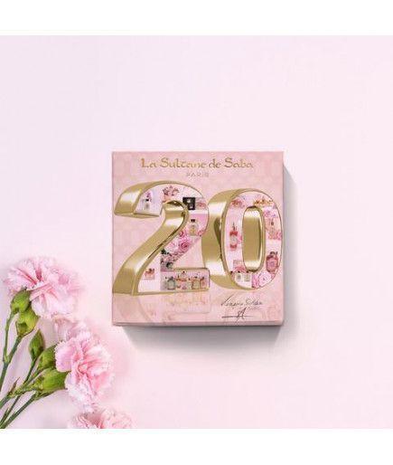 Mystical Box - Box Mystère 20 ans - La Sultane de Saba