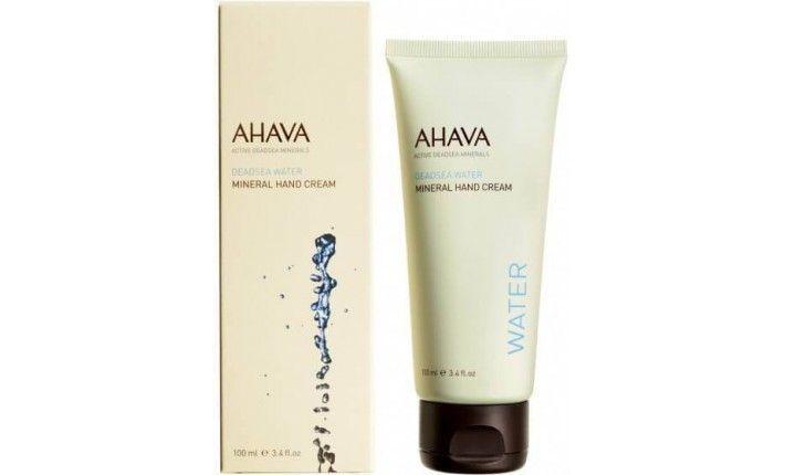 Dermud crème intensive pour les mains - Ahava