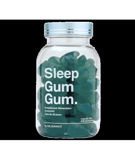Sleep Gum Gum - Complément alimentaire Sommeil - MR. JEANNOT