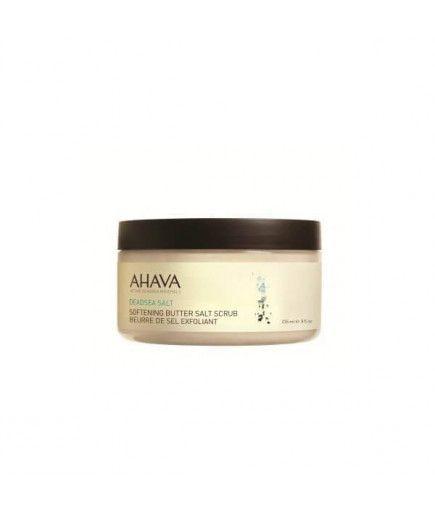 Gommage Beurre de sel exfoliant - AHAVA